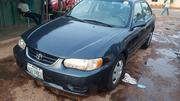 Toyota Corolla 2001 | Cars for sale in Kaduna State, Kaduna