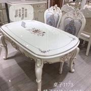 Round Dining Table By6 | Furniture for sale in Lagos State, Ojo