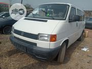 Volkswagen Commercial 2000 Silver   Buses & Microbuses for sale in Ogun State, Abeokuta South