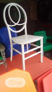 Quality Plastic Chair   Furniture for sale in Lagos State, Magodo