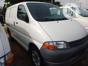 Toyota Hiace Bus Short Van | Buses & Microbuses for sale in Lagos State