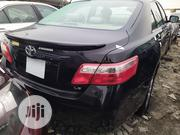 Toyota Camry 2007 Black | Cars for sale in Kaduna State, Ikara