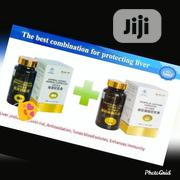 Long Lasting Liver Solution With Hypoglycemic + Propolis | Vitamins & Supplements for sale in Lagos State, Surulere