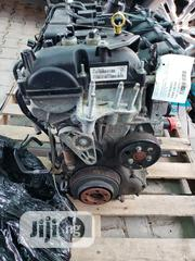 2014 Ford Edge Engine | Vehicle Parts & Accessories for sale in Lagos State, Lekki Phase 2