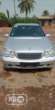 Mercedes-Benz C200 2002 Silver | Cars for sale in Kwara State, Ilorin West