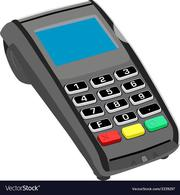 POS Terminal + ATM POS Machine | Computer Monitors for sale in Lagos State, Ikeja