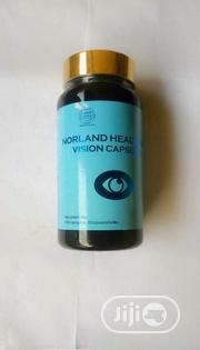 Get Solution to Ur Eyes With Norland Healthy Way Vision 100% Work | Vitamins & Supplements for sale in Lagos State, Gbagada