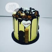 Chocolate Drip Cake | Meals & Drinks for sale in Lagos State, Ajah