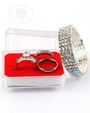 Still Wedding Ring Set | Wedding Wear for sale in Lagos State, Lagos Mainland