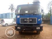 Man Diesel Tipper | Trucks & Trailers for sale in Lagos State, Amuwo-Odofin