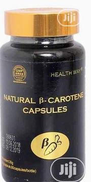 Norland B Carotene for All Types of Skin   Vitamins & Supplements for sale in Lagos State, Ikeja