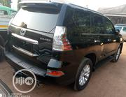 Lexus GX 2015 460 Luxury Black | Cars for sale in Edo State, Benin City