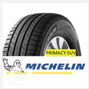 Michelin Primacy SUV Tyre - 245/70 R16 111H Michelin Official Store | Vehicle Parts & Accessories for sale in Lagos State, Maryland