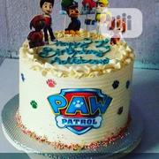 Paw Patrol Birthday Cake | Meals & Drinks for sale in Lagos State, Ajah