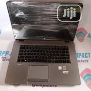 Laptop HP EliteBook 850 G1 4GB Intel Core i5 HDD 500GB   Laptops & Computers for sale in Lagos State, Mushin