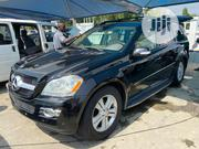 Mercedes-Benz GL Class 2007 GL 450 Black   Cars for sale in Lagos State, Lagos Mainland