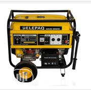 Elepaq 12kva Key Start Generator SV22000E2 100% Copper Constant | Electrical Equipment for sale in Abuja (FCT) State, Central Business District