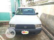 Mazda B 2000 White | Cars for sale in Abuja (FCT) State, Lugbe District
