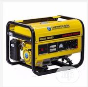 Haier Thermocool TEC Gen Ptr Sml Bobo 2500MS 2.5KVA/2KW- Yellow | Electrical Equipment for sale in Abuja (FCT) State, Wuye