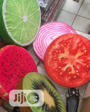 3D Creative Fruit Throw Pillow | Home Accessories for sale in Lagos State, Surulere