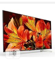 ZUM 55 Inch 4K UHD Smart Bluetooth Wireless Display LED TV | TV & DVD Equipment for sale in Rivers State, Tai
