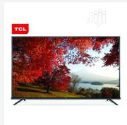 TCL 55-inch 4k Android Smart UHD TV + 12 Months Warranty | TV & DVD Equipment for sale in Abuja (FCT) State, Gwarinpa