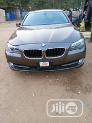 BMW 535i 2011 Brown   Cars for sale in Abuja (FCT) State, Kado