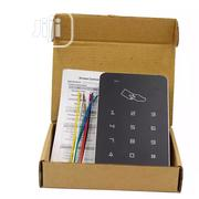 125khz RFID Metal Keypad Access Door Lock Control RFID Card Reader | Doors for sale in Lagos State, Ikeja