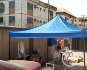 New & Portable Outdoor Tent/Canopy. | Garden for sale in Lagos State, Ojo