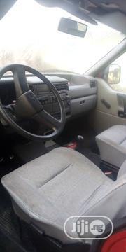 Volkswagen T4 Bus 2003 Red | Buses & Microbuses for sale in Lagos State, Ikotun/Igando