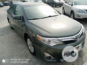 Toyota Camry 2014 Gray | Cars for sale in Lagos State, Ilupeju