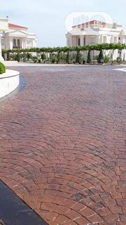 Concrete Stamp Floor And Good Service   Landscaping & Gardening Services for sale in Lagos State, Lekki Phase 1
