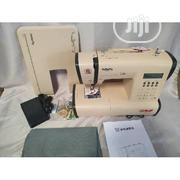Butterfly Electric Digital Zig Zag Embroidery Button Hole Machine | Manufacturing Equipment for sale in Abuja (FCT) State, Gwarinpa