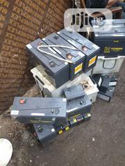 Tokunbo Working Solar Batteries | Manufacturing Services for sale in Lagos State, Lagos Mainland