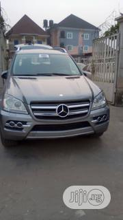 Mercedes-Benz GL Class 2010 Gray | Cars for sale in Lagos State, Amuwo-Odofin