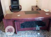 New Top Quality Executive Office Table | Furniture for sale in Lagos State, Ajah