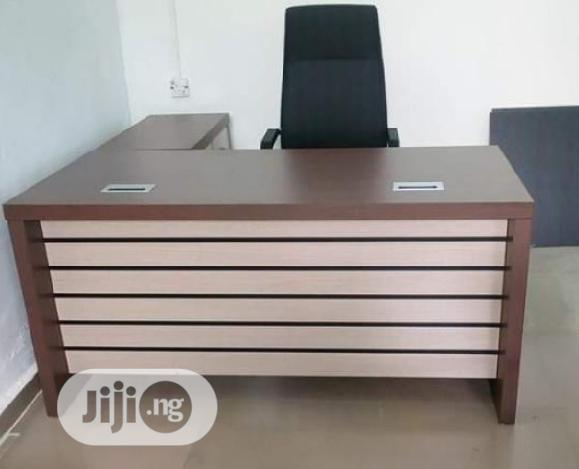 High Quality Executive Office Table