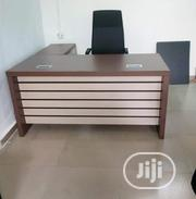 Brand Classy Executive Office Table | Furniture for sale in Lagos State, Apapa