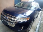 Ford Edge 2011 Blue | Cars for sale in Lagos State, Amuwo-Odofin