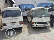 Toyota Coastal 2008 | Buses & Microbuses for sale in Delta State, Warri