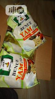 Benue Yam Flour | Feeds, Supplements & Seeds for sale in Lagos State, Gbagada