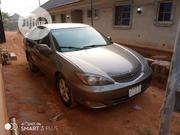 Toyota Camry 2004 Gray | Cars for sale in Edo State, Okada