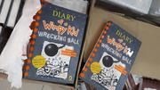 Wimpy Kid Wrecking Ball | Books & Games for sale in Lagos State, Agboyi/Ketu