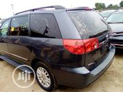 Toyota Sienna 2008 XLE AWD Blue   Cars for sale in Lagos State, Maryland