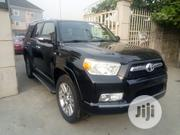 Toyota 4-Runner 2013 Black | Cars for sale in Lagos State, Amuwo-Odofin
