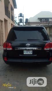 Toyota Land Cruiser 2008 4.0 VVTi Executive Black | Cars for sale in Lagos State, Amuwo-Odofin