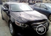 Ford Taurus 2010 Black | Cars for sale in Lagos State, Yaba