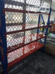 Medium Duty Rack | Store Equipment for sale in Abuja (FCT) State, Wuse