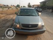 Lexus RX 2000 Gray | Cars for sale in Lagos State, Amuwo-Odofin
