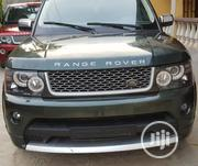 Land Rover Range Rover Sport 2006 HSE 4x4 (4.4L 8cyl 6A) Green | Cars for sale in Lagos State, Ikeja
